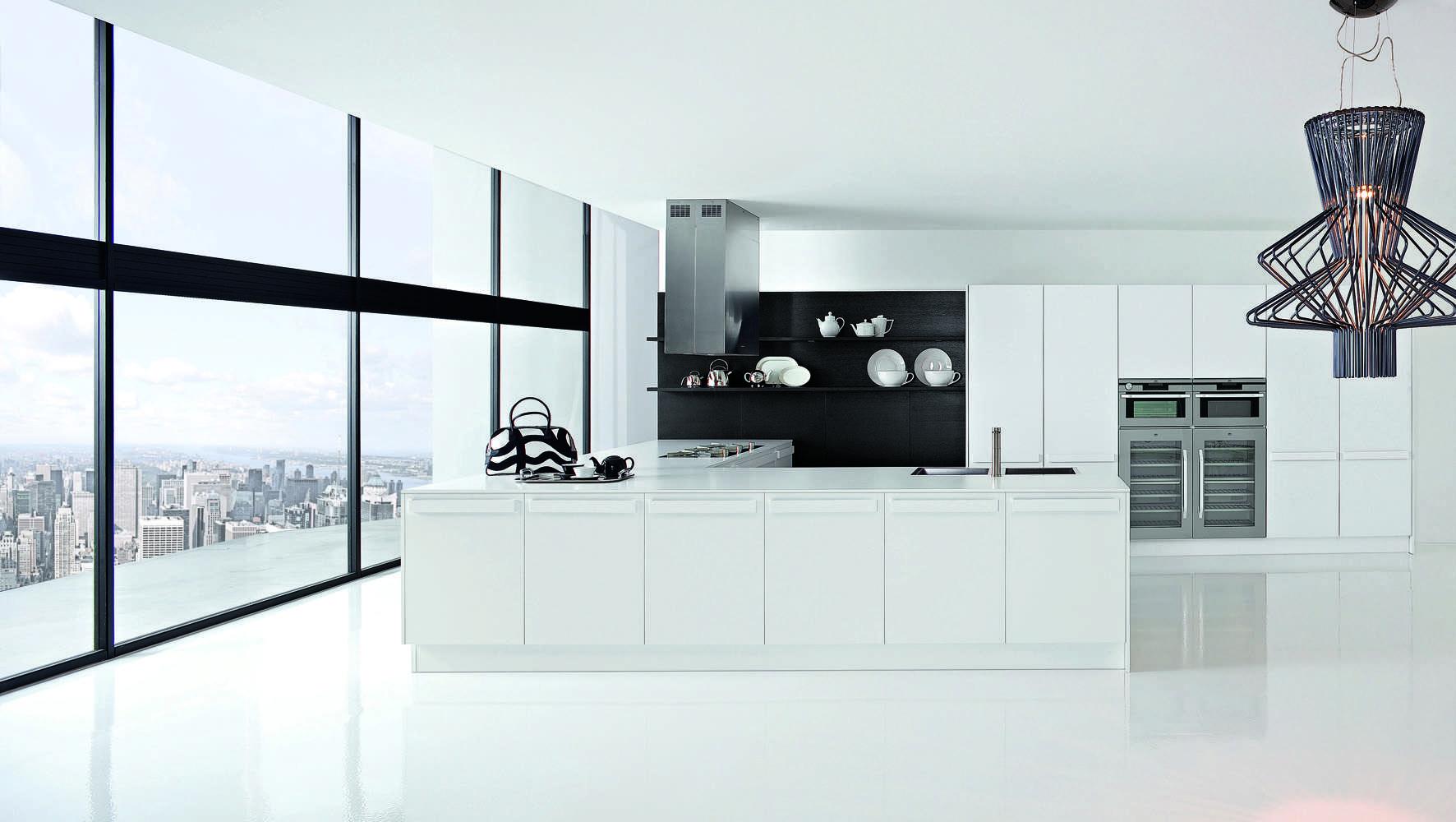 Arredamento e mobili per cucine a trento metrocubo for Trento arredamenti