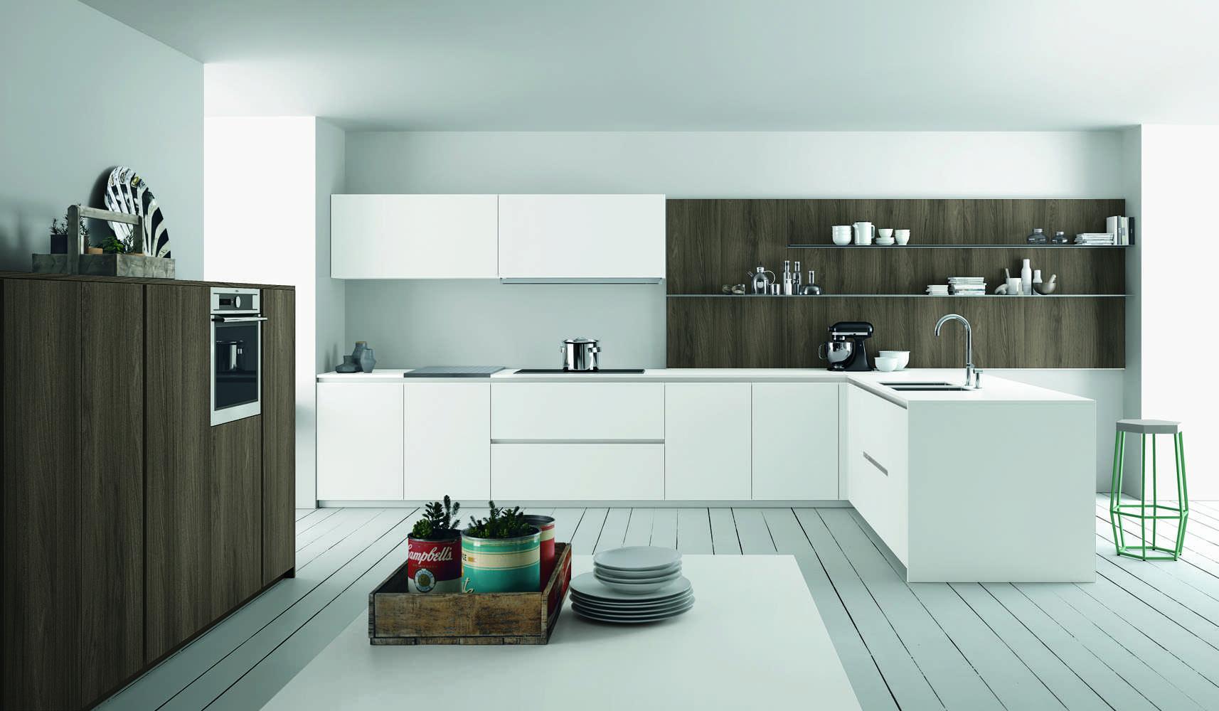 Arredamento e mobili per cucine a Trento  Metrocubo - Metrocubo s.r.l ...