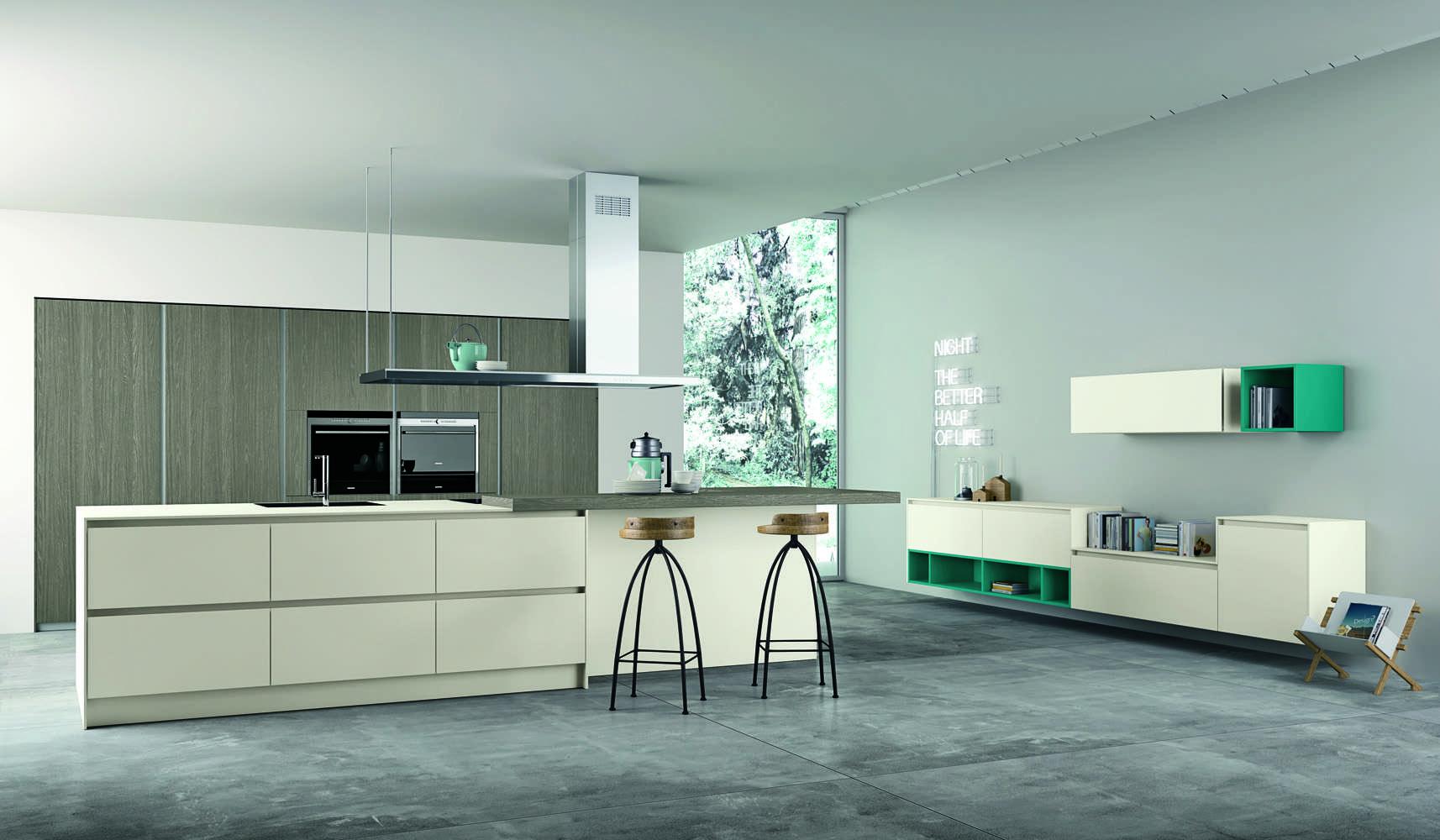 arredamento e mobili per cucine a trento metrocubo